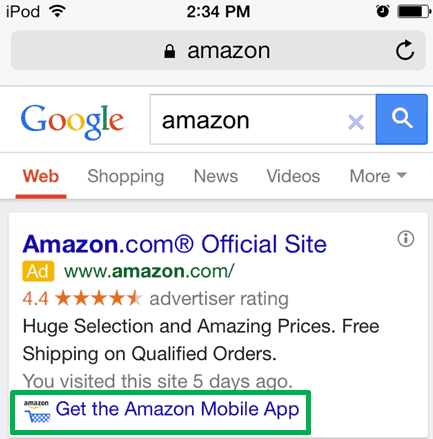 All You Need to Know About Google AdWord's Ad Extensions