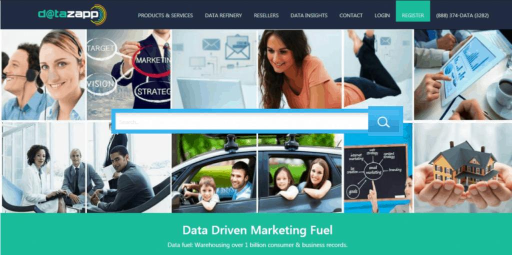 data zapp case study