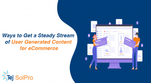 User Generated Content for Ecommerce