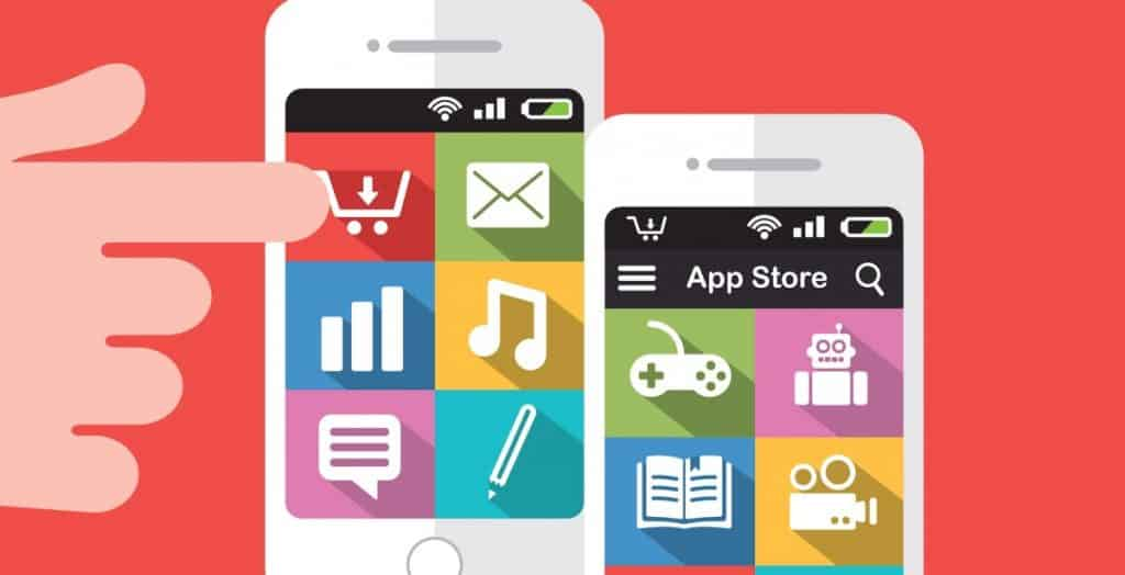 App Store Case Study
