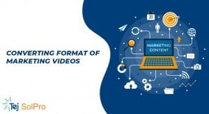 about converting marketing videos