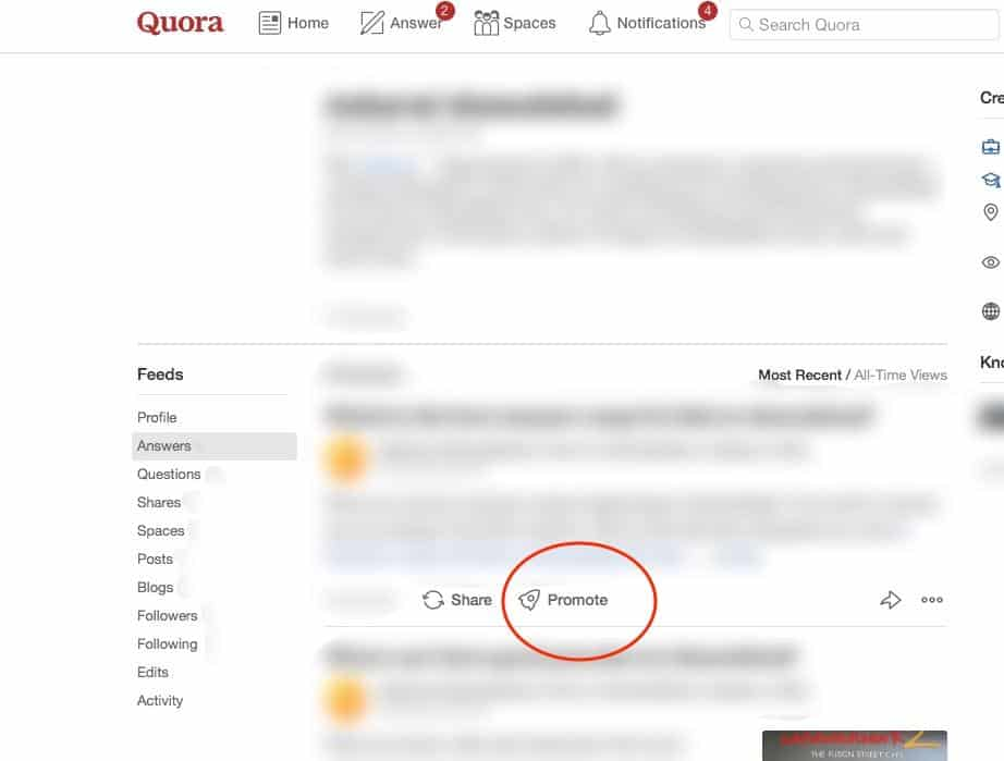 Guide for Quora Marketing