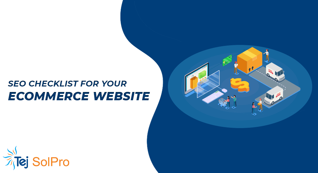 SEO Guide for eCommerce Website