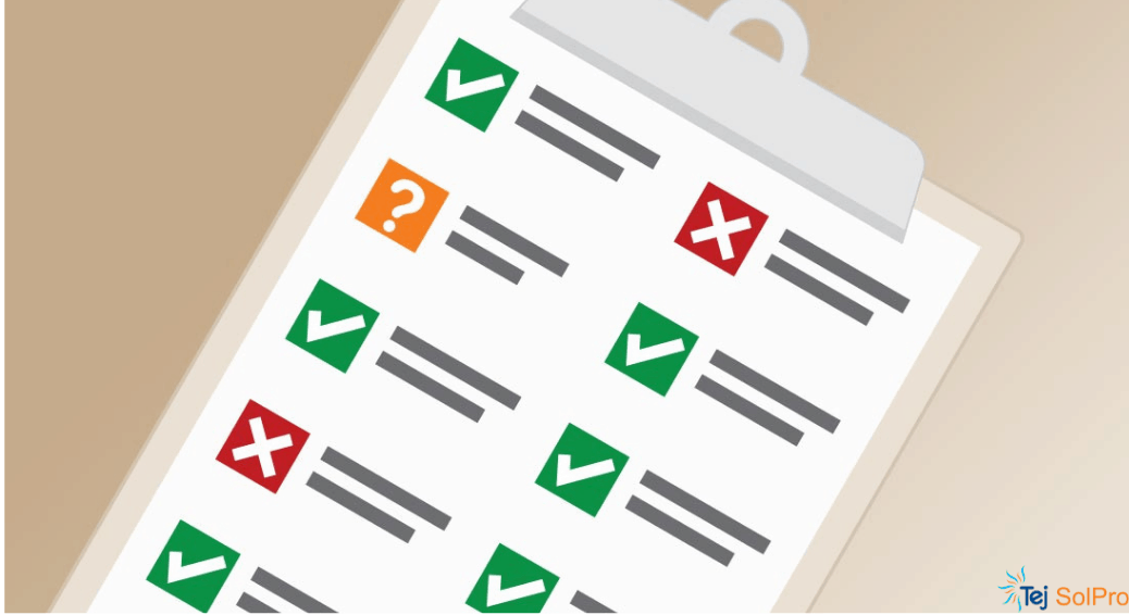 SEO Checklist for eCommerce Website