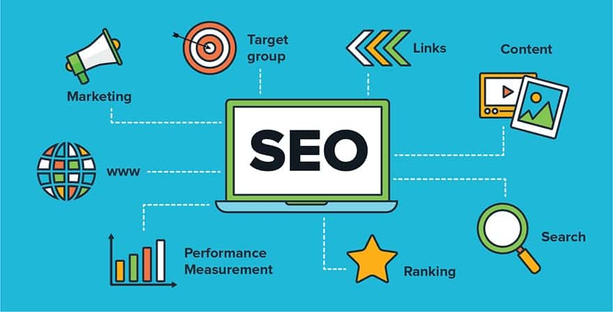 SEO for SaaS: 7 Actionable Tips for SaaS SEO - Tej SolPro