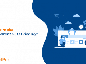 Content SEO Friendly!