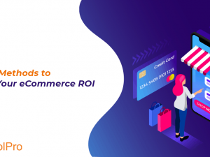 Methods to Boost eCommerce ROI