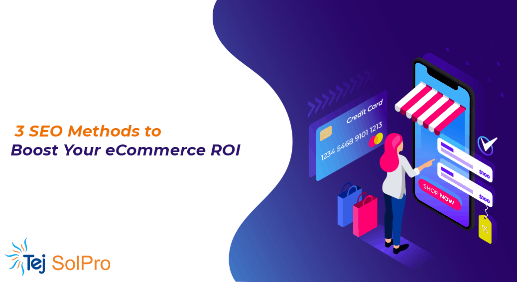 Boost eCommerce ROI