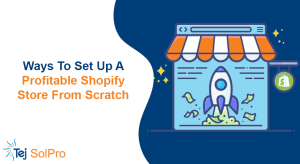 Profitable Shopify Store From Scratch