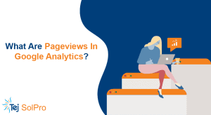 pageviews in Google Analytics