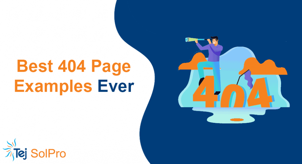 Best 404 Pages