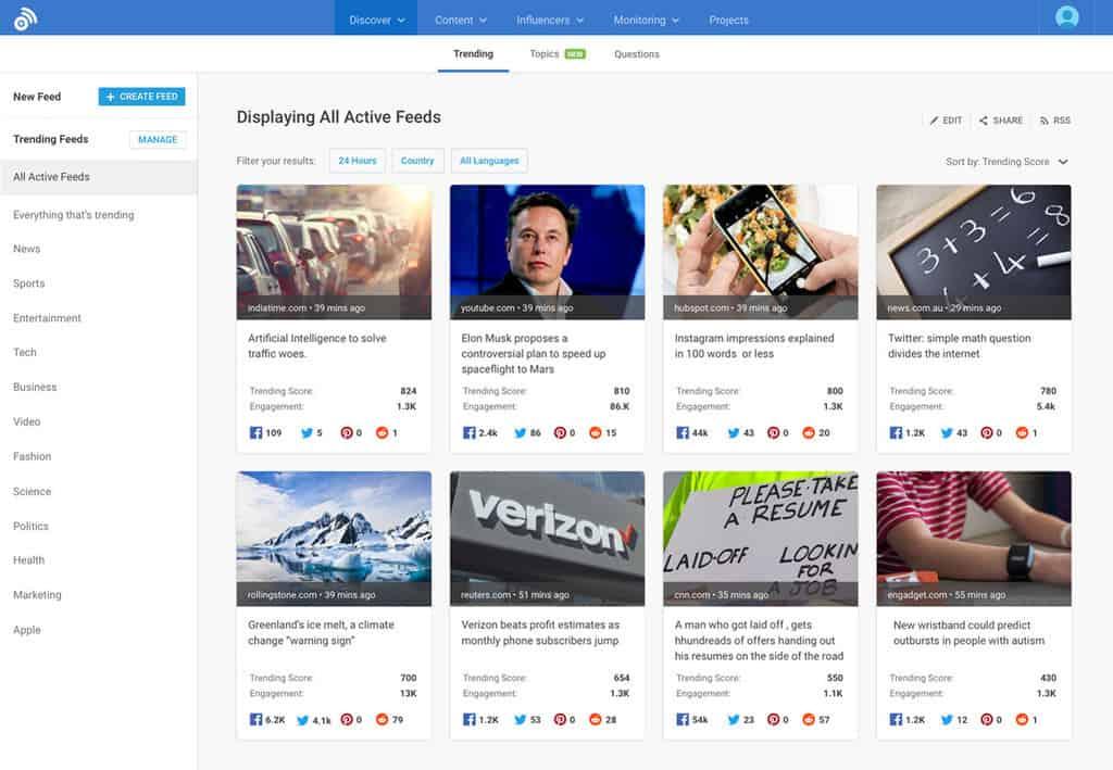 11 eCommerce Marketing Tools
