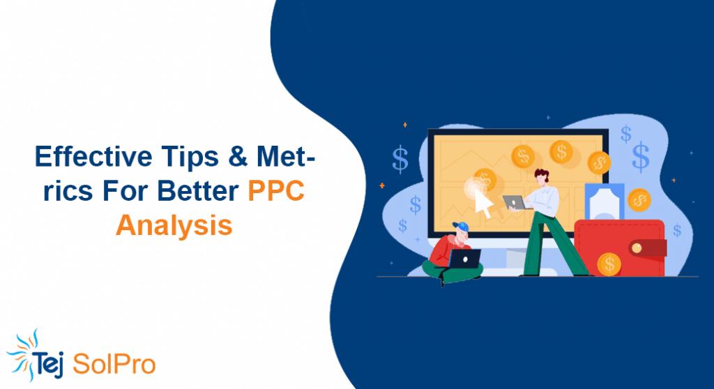 ppc analysis