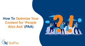 Optimize Your Content for PPA