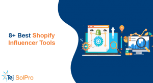 Shopify Influencer Tools