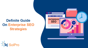 Enterprise SEO Strategies