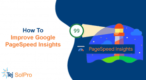 Improve Google PageSpeed Insights Score