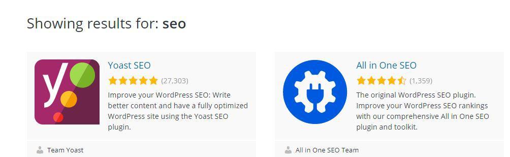 WordPress SEO Checklist